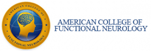 American College of Functional Neurology Logo